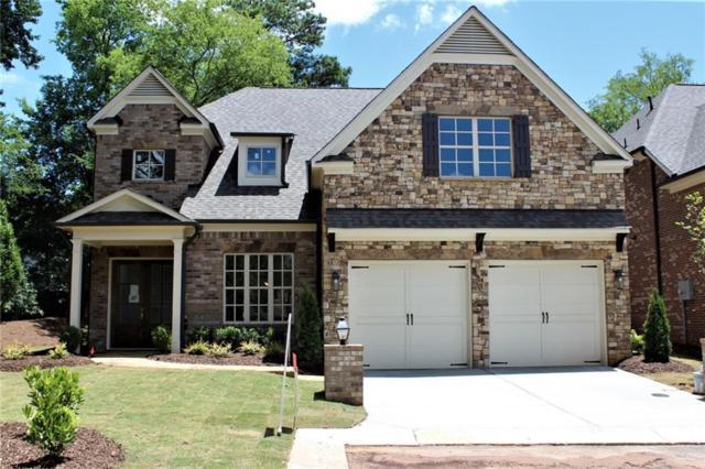 3905 Collarton Close SE, Smyrna, GA 30080 (MLS #6573548) :: North Atlanta Home Team