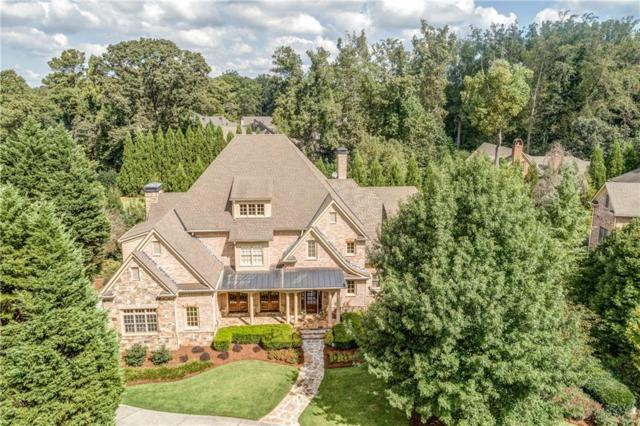 750 Lovette Lane NE, Atlanta, GA 30342 (MLS #6573688) :: Rock River Realty