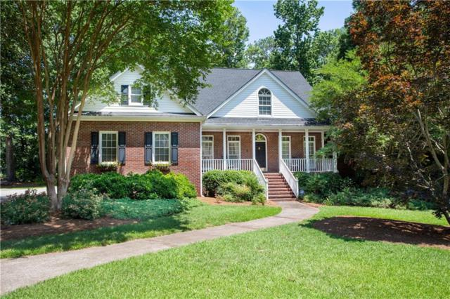 124 Maplewood Drive, Griffin, GA 30224 (MLS #6573712) :: North Atlanta Home Team
