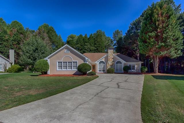 585 Sweet Creek Drive, Lawrenceville, GA 30044 (MLS #6573735) :: The Heyl Group at Keller Williams