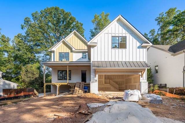 1794 Tobey Road, Chamblee, GA 30341 (MLS #6573742) :: North Atlanta Home Team