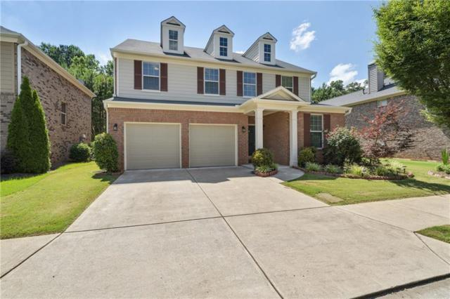 12964 Dartmore Circle, Alpharetta, GA 30005 (MLS #6573748) :: North Atlanta Home Team