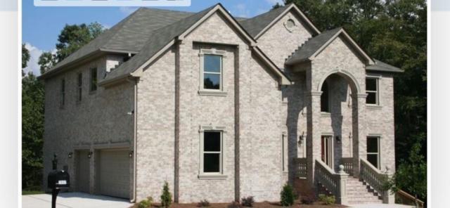 2540 Pattington Way NE, Conyers, GA 30013 (MLS #6573762) :: North Atlanta Home Team