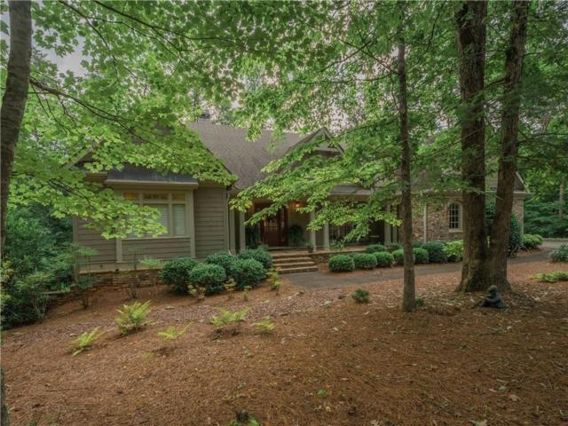 44 Wilderness Knoll, Big Canoe, GA 30143 (MLS #6573919) :: The Zac Team @ RE/MAX Metro Atlanta