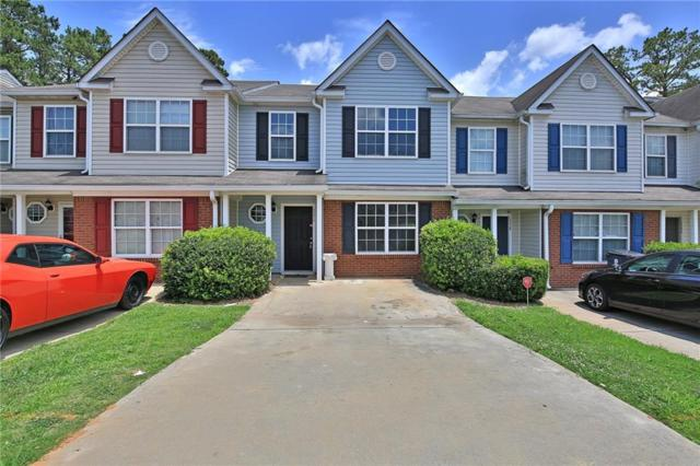 5336 Creekview Lane, Morrow, GA 30260 (MLS #6573951) :: Good Living Real Estate