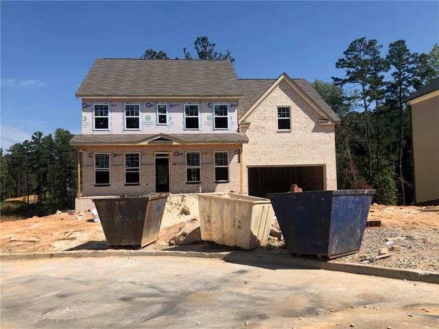 3589 Crayton Glen Way, Buford, GA 30519 (MLS #6573962) :: North Atlanta Home Team