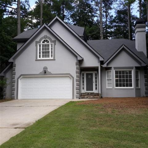 3379 Stone Path Way, Powder Springs, GA 30127 (MLS #6573980) :: North Atlanta Home Team