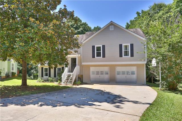 1270 Della Way, Lawrenceville, GA 30043 (MLS #6573993) :: North Atlanta Home Team