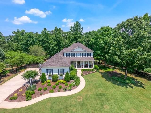 127 Savanna Estates Drive, Canton, GA 30115 (MLS #6574092) :: North Atlanta Home Team