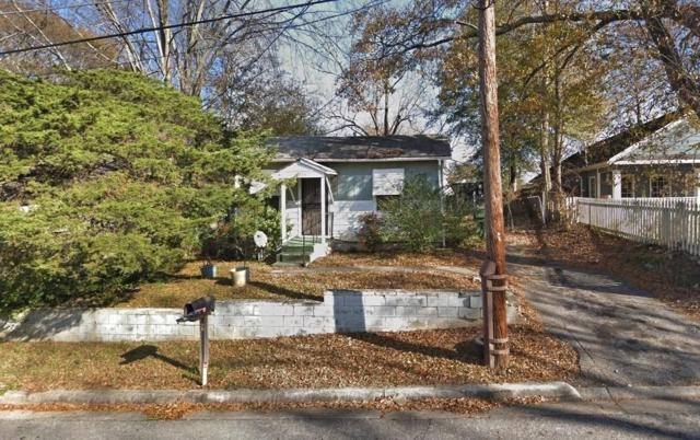 334 Betsy Avenue SW, Atlanta, GA 30310 (MLS #6574095) :: North Atlanta Home Team