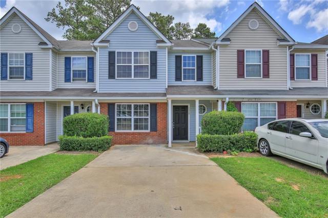 5328 Creekview Lane, Morrow, GA 30260 (MLS #6574134) :: Good Living Real Estate