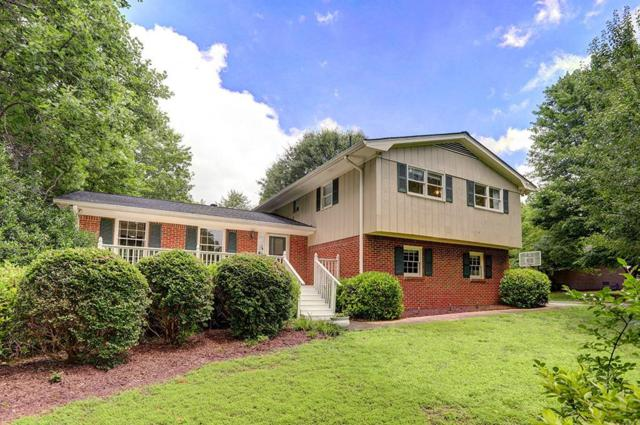 6720 Ramundo Drive, Peachtree Corners, GA 30360 (MLS #6574212) :: Rock River Realty