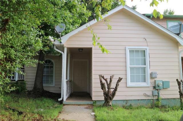 1942 Cornell Way, Morrow, GA 30260 (MLS #6574297) :: Good Living Real Estate