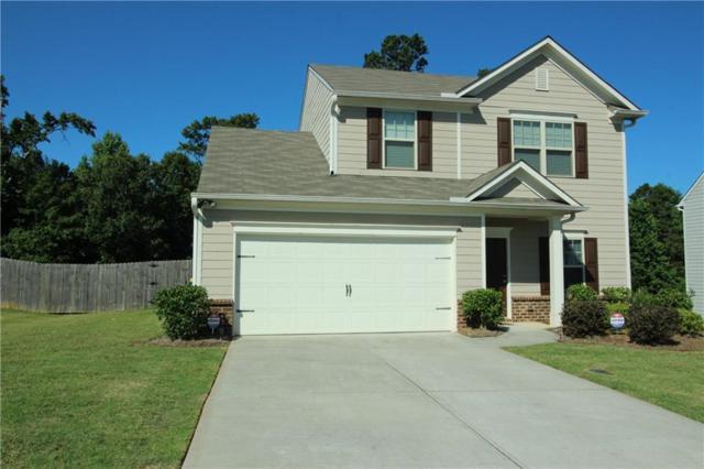 1062 Sutherland Drive, Winder, GA 30680 (MLS #6574298) :: Rock River Realty