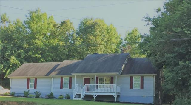 223 Old Brock Road, Rockmart, GA 30153 (MLS #6574347) :: North Atlanta Home Team