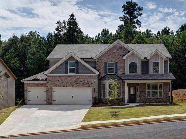 2957 Cove View Court, Dacula, GA 30019 (MLS #6574586) :: North Atlanta Home Team