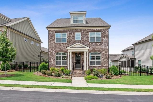 845 Deerfield Township Way, Alpharetta, GA 30004 (MLS #6574720) :: North Atlanta Home Team