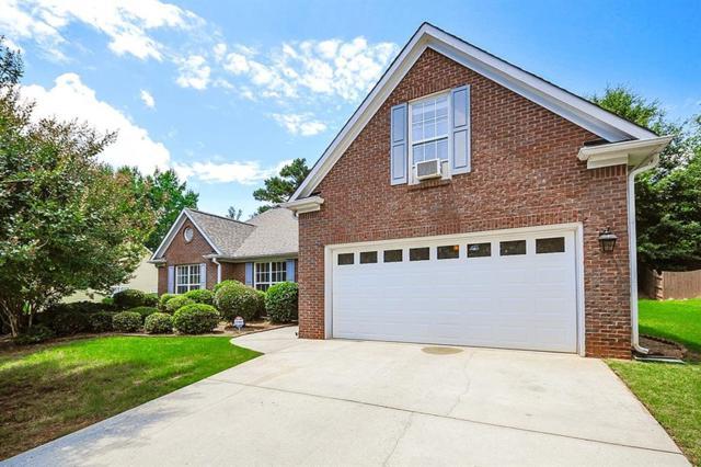 5203 Haverford Run Drive, Lilburn, GA 30047 (MLS #6574737) :: North Atlanta Home Team