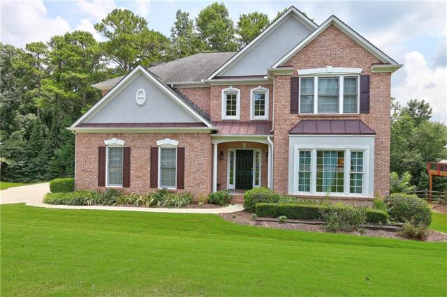 4320 Lakeside Boulevard, Monroe, GA 30655 (MLS #6574767) :: North Atlanta Home Team