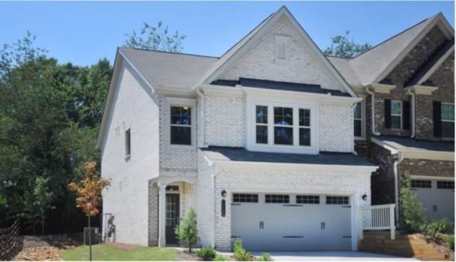 4310 Lanier Park Drive, Sugar Hill, GA 30518 (MLS #6574792) :: The Heyl Group at Keller Williams