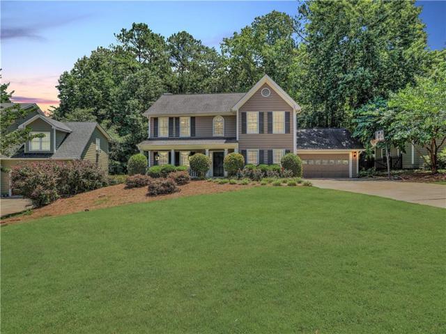 5142 Shotwell Street, Woodstock, GA 30188 (MLS #6574798) :: Path & Post Real Estate