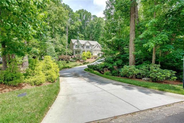 2985 Skyland Drive NE, Brookhaven, GA 30341 (MLS #6574807) :: North Atlanta Home Team