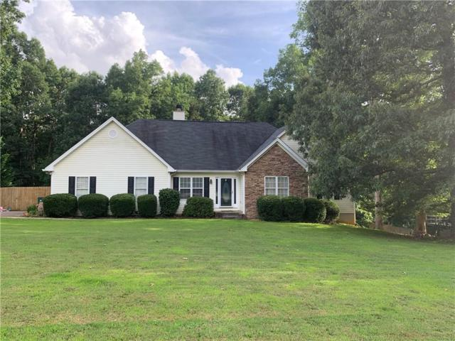 415 Creek View Drive, Hoschton, GA 30548 (MLS #6574816) :: Buy Sell Live Atlanta