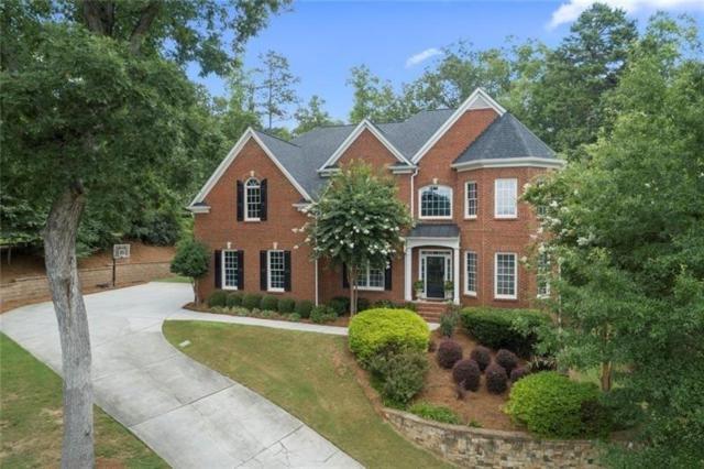 2045 Fife Ridge Court, Roswell, GA 30075 (MLS #6574857) :: North Atlanta Home Team