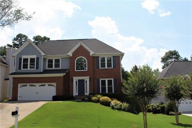 1620 Chadwick Mill Lane, Lawrenceville, GA 30043 (MLS #6574871) :: North Atlanta Home Team