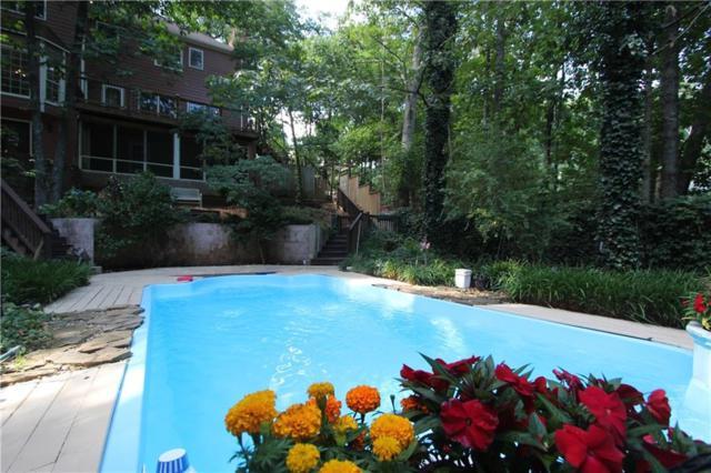 804 Phoenix Court, Woodstock, GA 30188 (MLS #6574892) :: North Atlanta Home Team