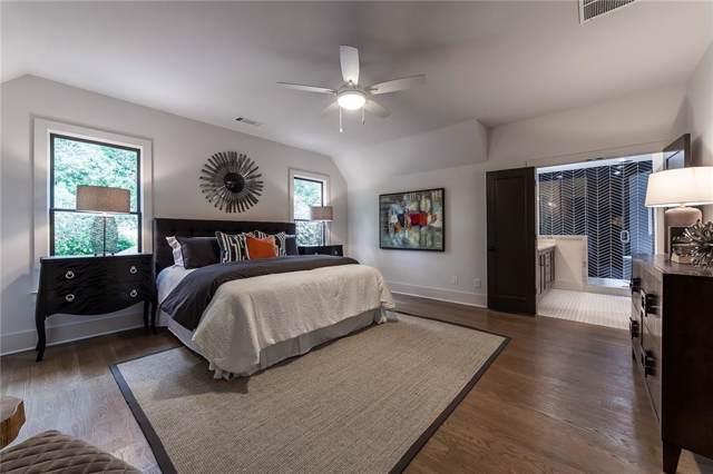1119 S Candler Street, Decatur, GA 30030 (MLS #6574970) :: North Atlanta Home Team