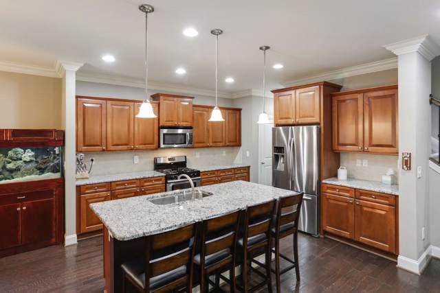 2263 W Village Lane SE, Smyrna, GA 30080 (MLS #6575048) :: RE/MAX Paramount Properties