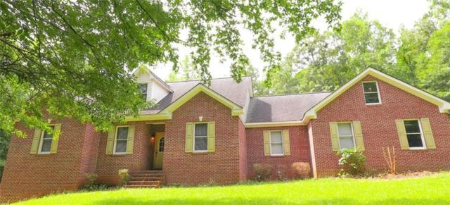 2399 Oak Hill Road, Covington, GA 30016 (MLS #6575141) :: North Atlanta Home Team