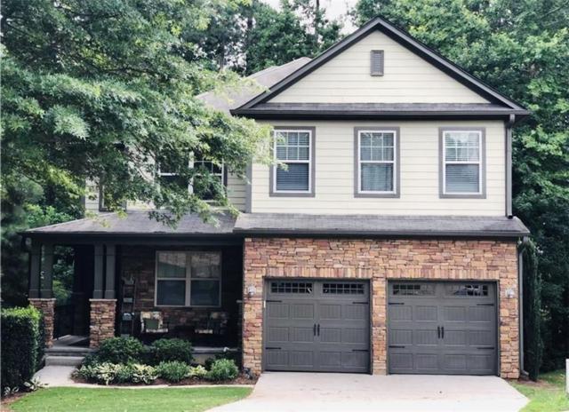 201 Shaw Drive, Acworth, GA 30102 (MLS #6575188) :: North Atlanta Home Team