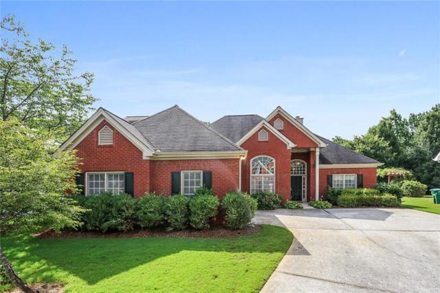 4530 Admiral Ridge Way SW, Lilburn, GA 30047 (MLS #6575237) :: Charlie Ballard Real Estate