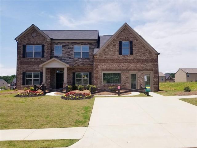 213 Loganview Drive, Loganville, GA 30052 (MLS #6575297) :: North Atlanta Home Team