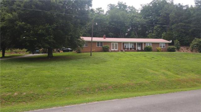 174 Crawford Street NE, Ranger, GA 30734 (MLS #6575354) :: North Atlanta Home Team