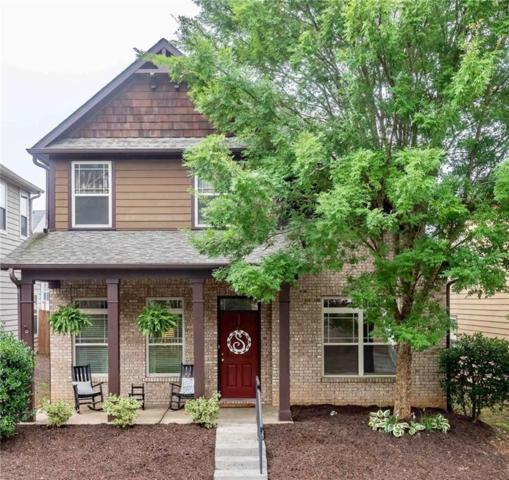 328 Stoney Hollow Road, Canton, GA 30114 (MLS #6575358) :: Path & Post Real Estate