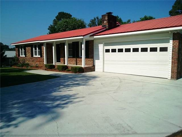 3 Martin Road NW, Rome, GA 30165 (MLS #6575378) :: North Atlanta Home Team