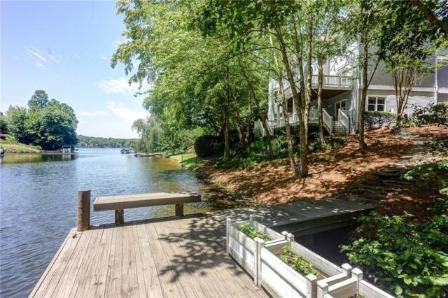2120 Lake Shore Landing, Alpharetta, GA 30005 (MLS #6575434) :: North Atlanta Home Team