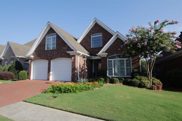 1670 Woodberry Run Drive, Snellville, GA 30078 (MLS #6575507) :: North Atlanta Home Team