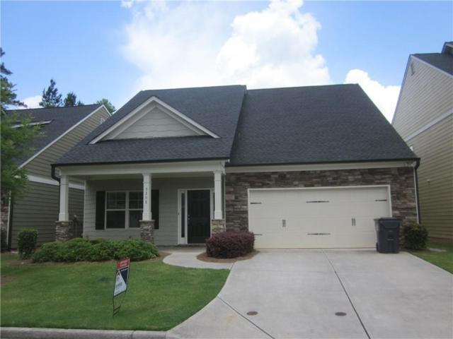 5208 Galloway Landing, Acworth, GA 30101 (MLS #6575557) :: North Atlanta Home Team