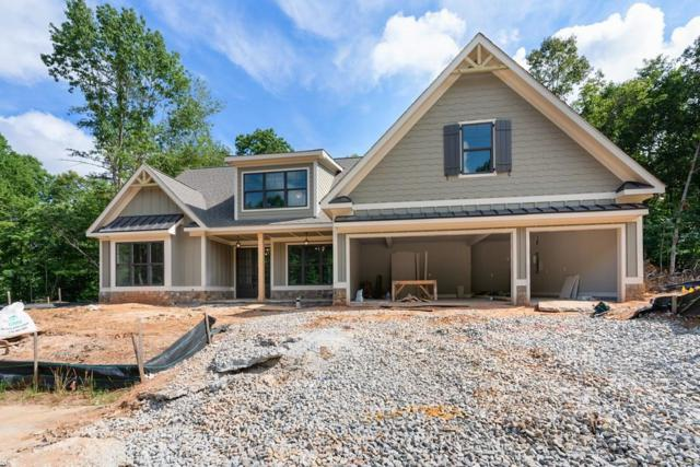 7154 Bluebird Cove, Gainesville, GA 30506 (MLS #6575644) :: Good Living Real Estate
