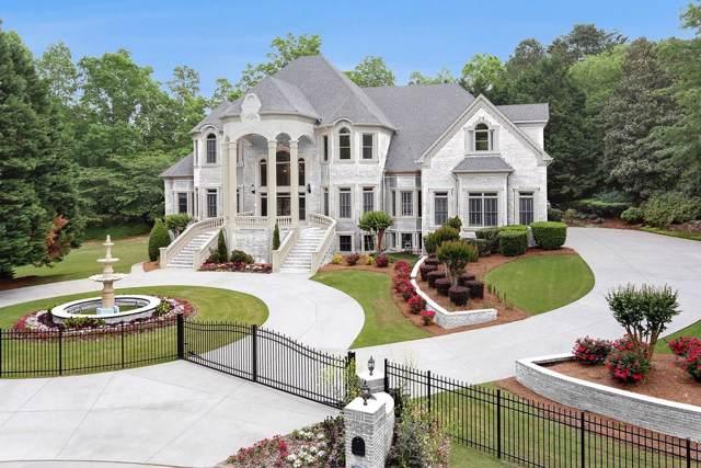 1270 Hopewell Crest, Alpharetta, GA 30004 (MLS #6575670) :: RE/MAX Prestige