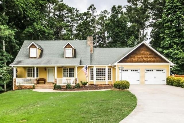 1455 Acworth Due West Road NW, Kennesaw, GA 30152 (MLS #6575824) :: RE/MAX Paramount Properties
