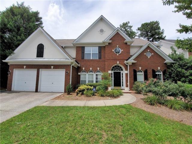 1108 Drewsbury Court SE, Smyrna, GA 30080 (MLS #6575852) :: Path & Post Real Estate