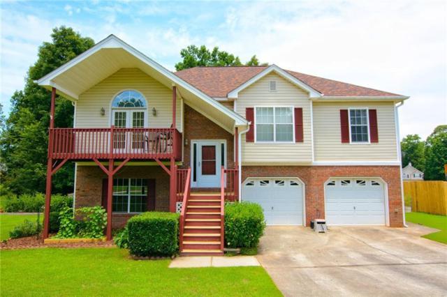 83 Paradise Drive, Douglasville, GA 30134 (MLS #6575883) :: North Atlanta Home Team