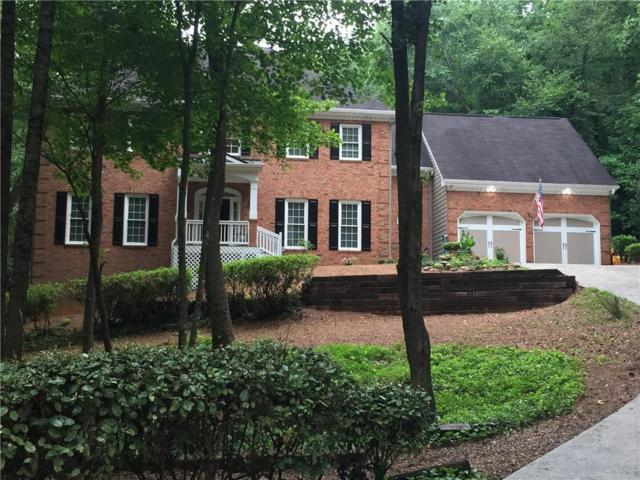 3548 Jefferson Township Parkway, Marietta, GA 30066 (MLS #6575948) :: RE/MAX Prestige