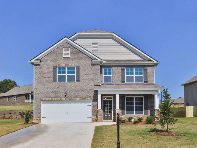 4435 Cottongrass Terrace, Cumming, GA 30040 (MLS #6575977) :: The North Georgia Group