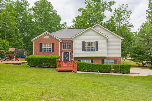 2321 Sheridan Court, Villa Rica, GA 30180 (MLS #6575986) :: Rock River Realty